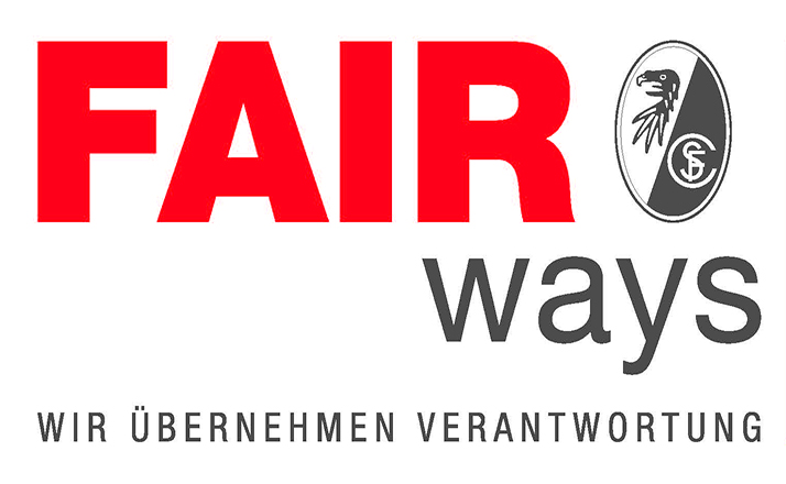 Fair ways Logo