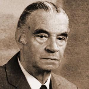 Oskar Haberstroh